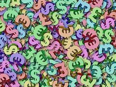 currency mata uang asing dunia