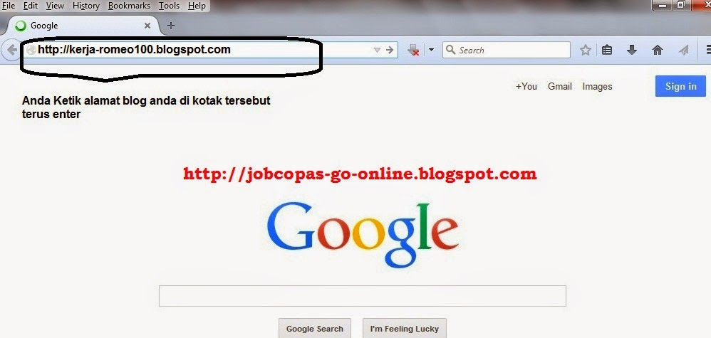 Lowongan Pekerjaan Online Panduan Tutorial Cara Mengedit Postingan Atau Artikel Tulisan Dalam Blog