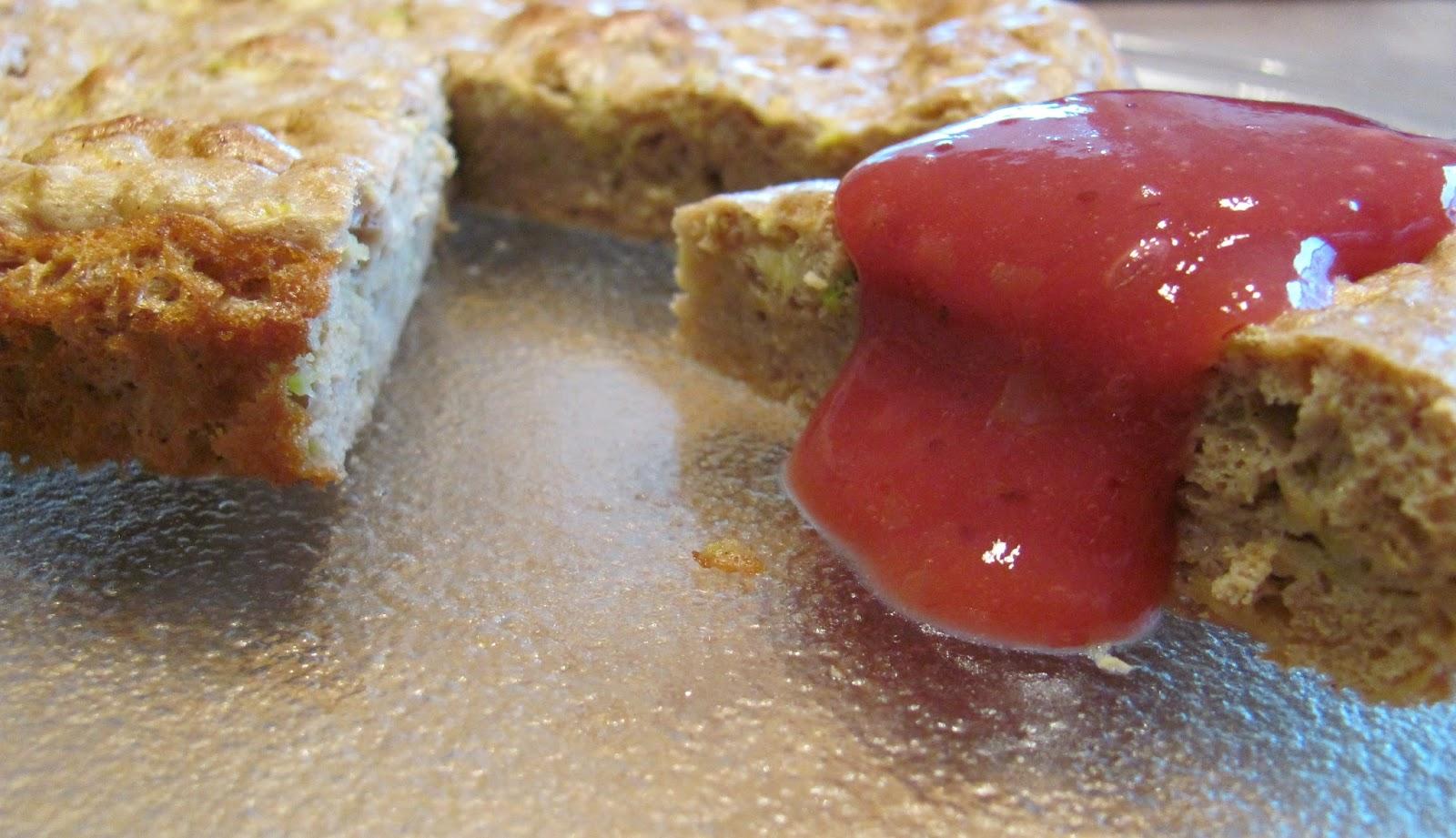 Size Zero Rezepte Susser Protein Zucchini Kuchen Ab Woche 5