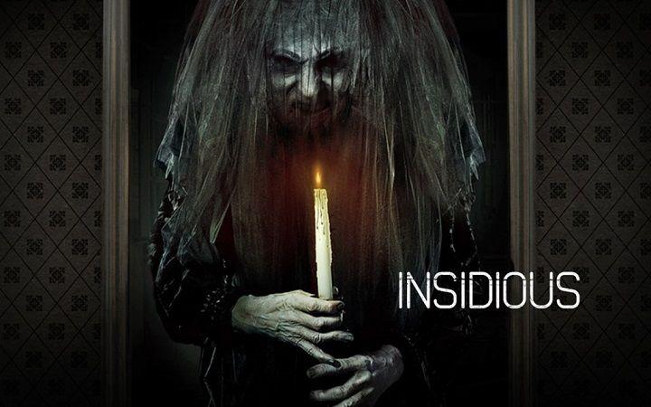 фильм ужасов, ужасы, horror, Астрал, Астрал 4, Астрал: глава 4, Insidious, Insidious: Chapter 4