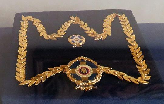 Medal Aten