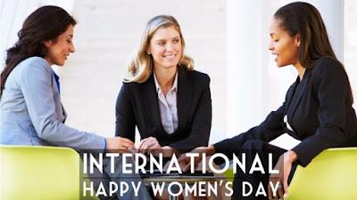 International Happy Women's Day Messages 2017: Empowerment