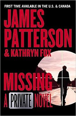 Missing: A Private Novel PDF