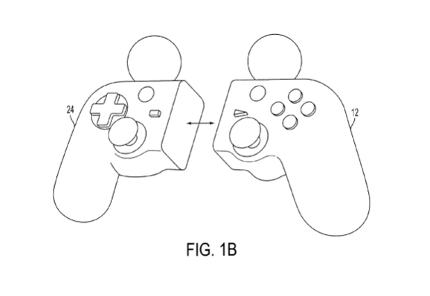 tECHNICAL dESIGN: Playstation 4 has New Controller, Specs