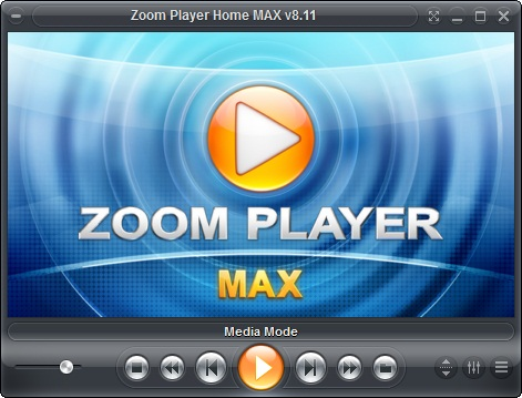 Zoom player home max free download