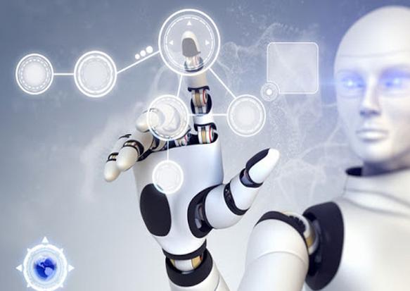 robots, ai intelligence