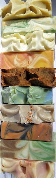 Emily's Handmade Soaps