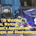 What is TIG Welding : Principle, Working, Equipment's, Applications, Advantages and Disadvantages