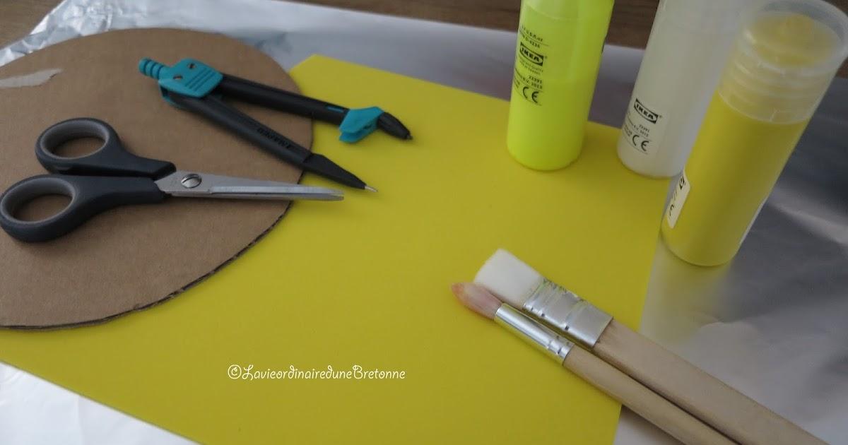 la vie ordinaire d 39 une bretonne activit peindre sur du. Black Bedroom Furniture Sets. Home Design Ideas