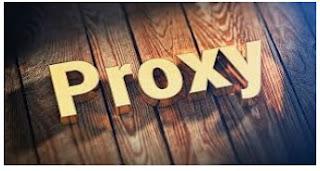 Comment utilisé un proxy web gratuit et rapide dans un navigateur Android et iOS et PC 2020
