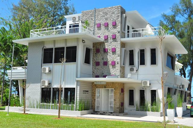 Rumah Perak Boutique Villa