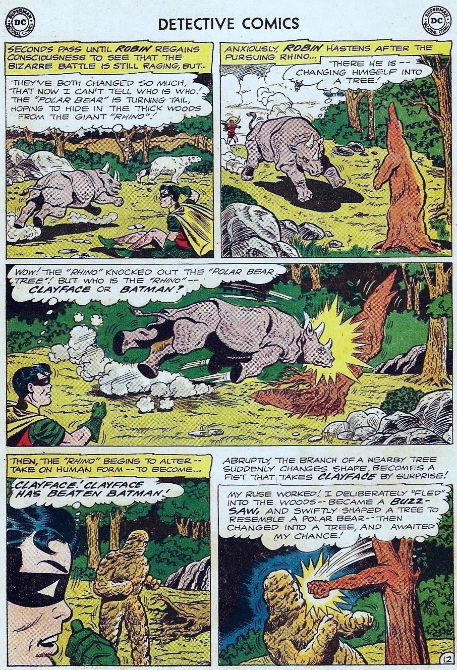 Detective Comics (1937) 312 Page 14