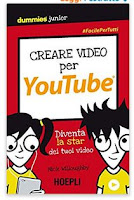 libro video youtube for dummies libro