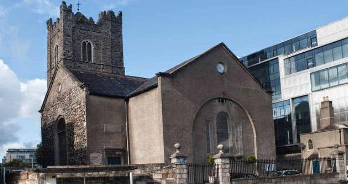 Gereja St Michan