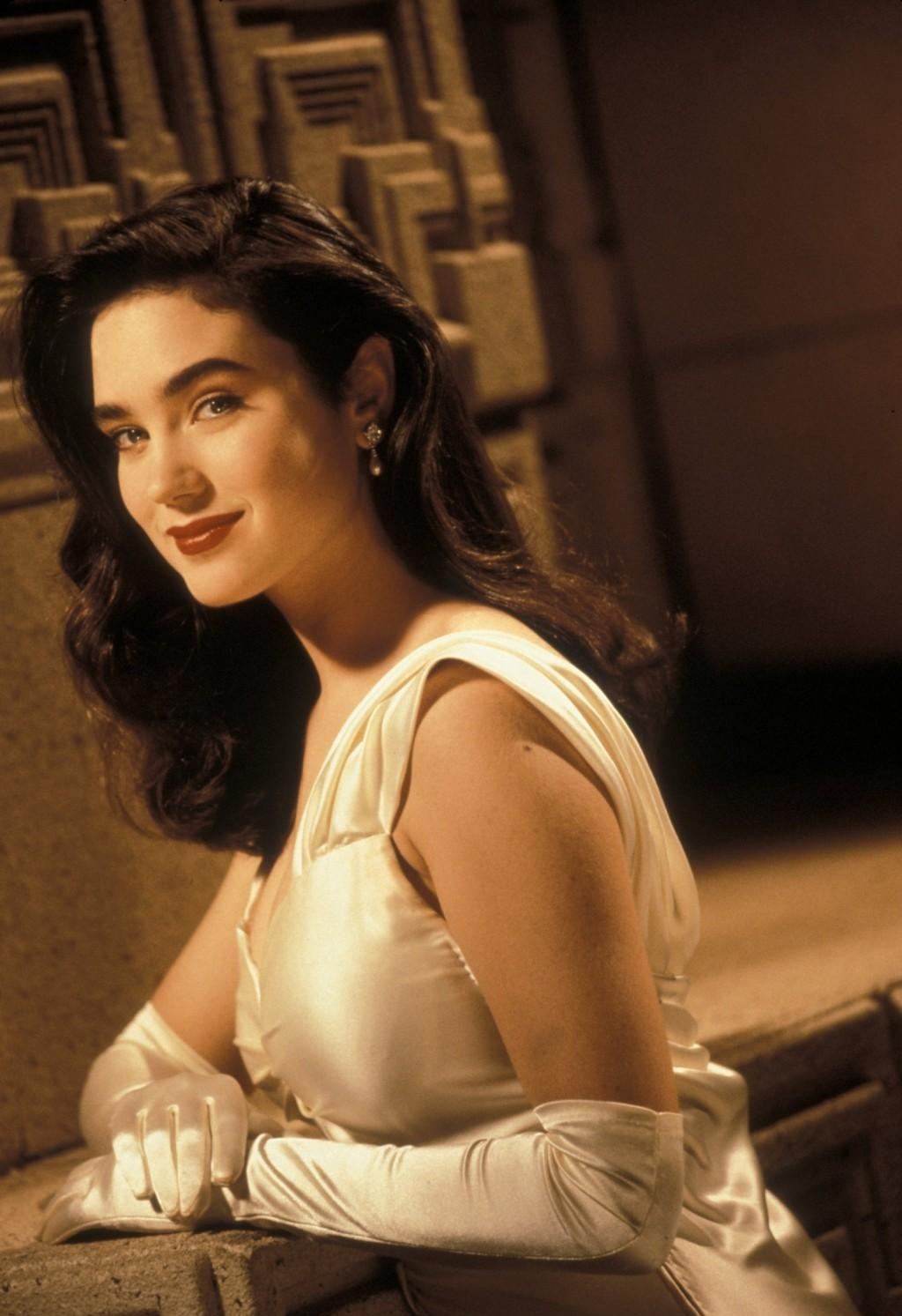 Jennifer Connelly | HD Wallpapers (High Definition) | Free ...