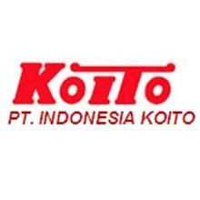 Logo PT Indonesia Koito