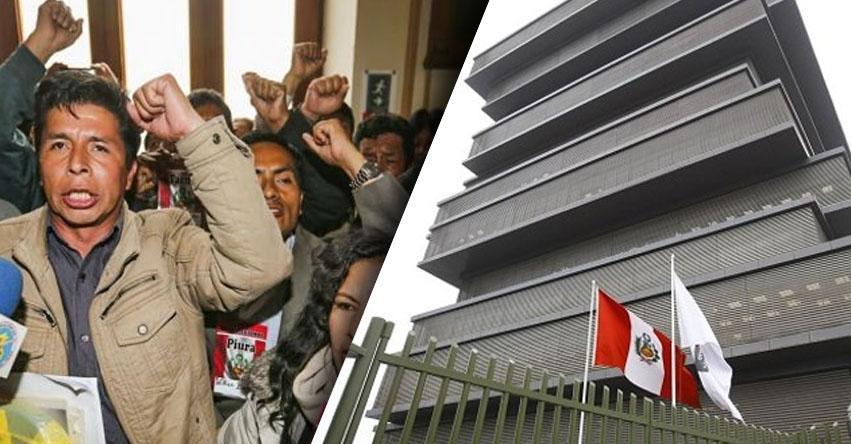 MINEDU pide reunirse el lunes con Pedro Castillo por huelga magisterial - www.minedu.gob.pe