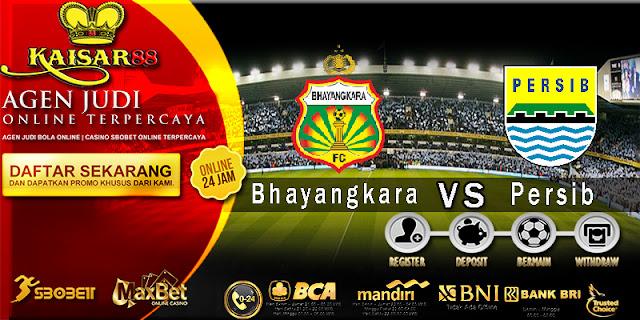 PREDIKSI TEBAK SKOR JITU INTER BHAYANGKARA VS PERSIB BANDUNG 03 NOVEMBER 2018