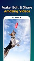 تطبيق Magisto Video Editor للأندرويد 2019 (1)