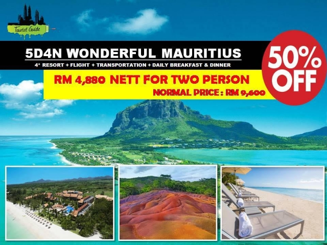 byrawlins, byrawlinsdotcom, crazy travel deals, melancong murah, online travel website, redeem free tickets, Tourism Malaysia, TouristGuide,
