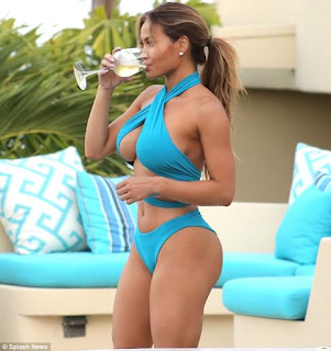 Daphne Joy jason Derulo