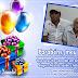 Adustina/BA: Orlando de Diomedio homenageia pai por aniversário