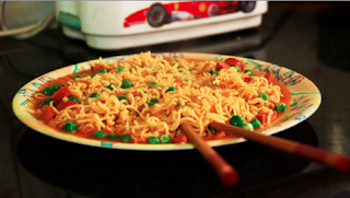 Everyone Loves Maggii Noodle Recipes