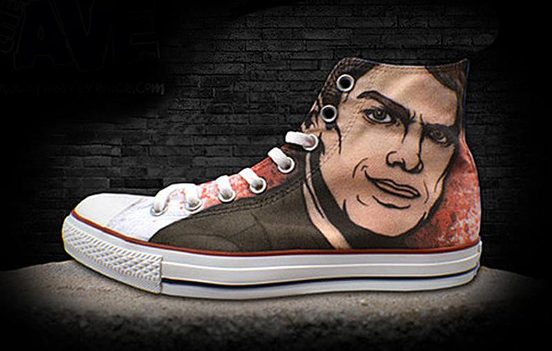 Anti Walking Shoes Abdl