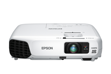 Epson Home Cinema 725HD Driver Download Windows, Mac