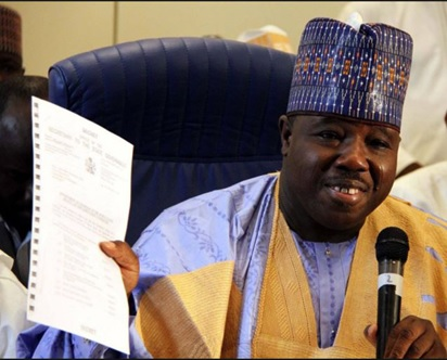 Sheriff accuses Obi, Makrafi of working for APC