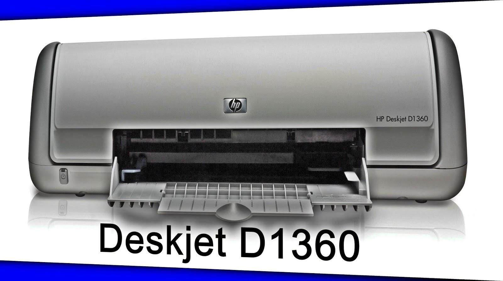 HP Deskjet D Driver Download for Windows 10 7 8/ - Drivers Update Center