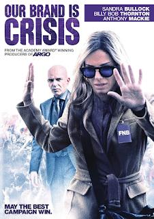 Experta en Crisis/Our Brand is Crisis [2015] [DVD5] [Latino] [Versión Definitiva]