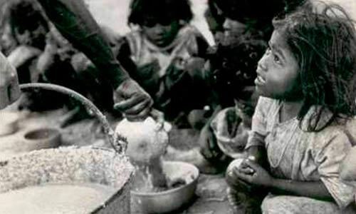 La Pobreza En La Economía