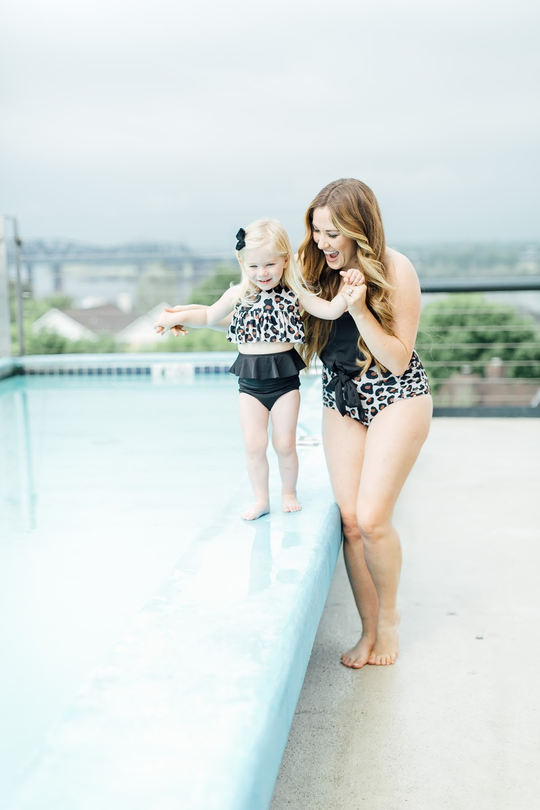 Why It is So Important to Teach A Positive Body Image to Our Children by lifestyle blogger Laura of Walking in Memphis in High Heels