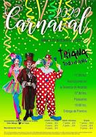 Triana (Vélez Málaga) - Carnaval 2020