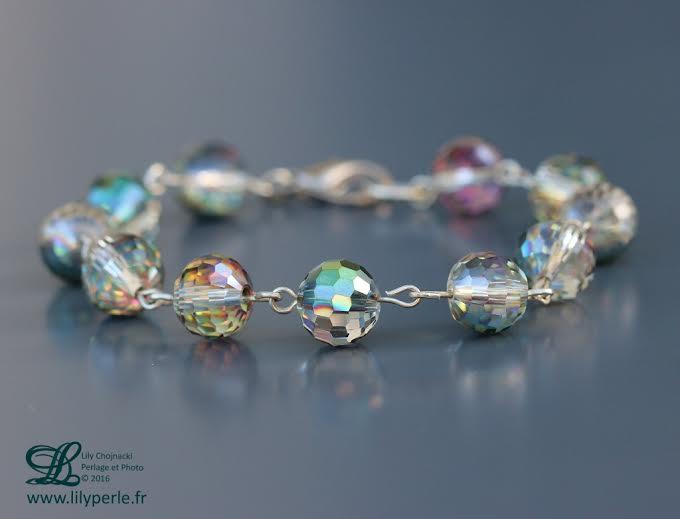 Bracelet Ibiza par Lilyperle