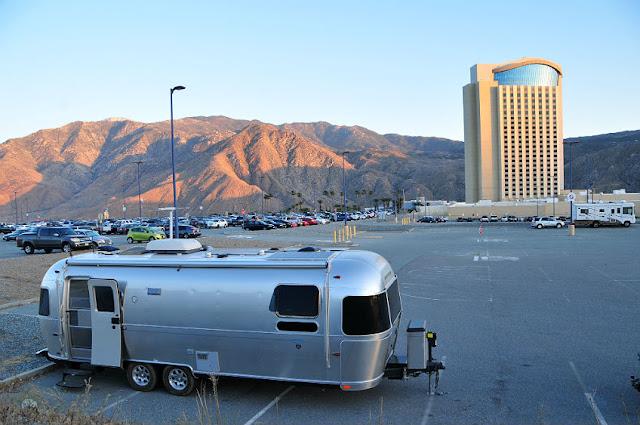 Campings de cassinos em Las Vegas