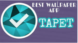 Tapet 5.97 Pemium APk free Download for Android