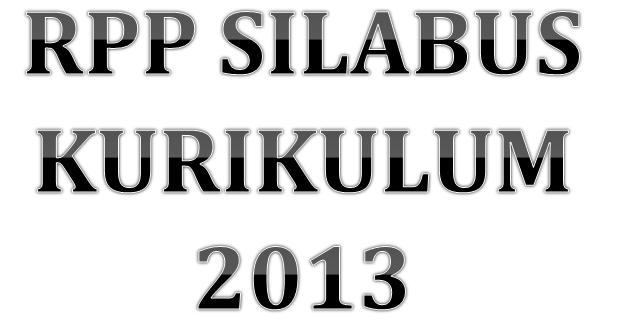 Download RPP dan Silabus Kurikulum 2013 Penjas Kelas VII
