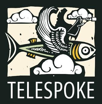 Telespoke