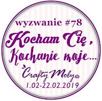 http://craftymoly.blogspot.com/2019/02/wyzwanie-78-kocham-cie.html?m=1