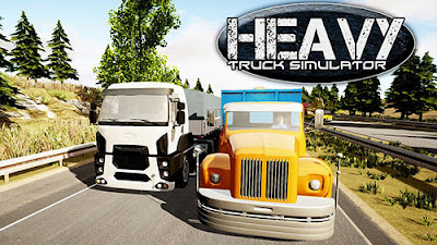 Heavy Truck Simulator Mod Apk Free Download