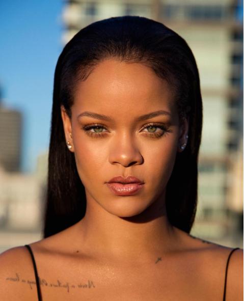 Rihanna wishes she was still a v!rgin