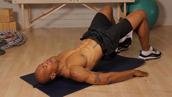 Bài tập giúp tăng chiều cao và cân nặng cho nam giới