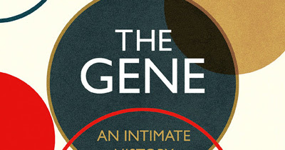 Gene - An Intimate History - Book
