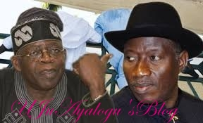 Facts Have Deserted Tinubu Faster Than Usain Bolt - Jonathan Fires Back at APC Leader Over Comments
