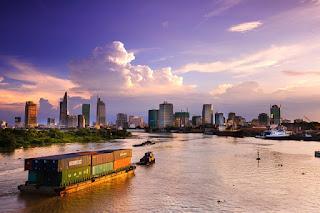The Men's Nightlife & Seduction Magazine: Ho Chi Minh City