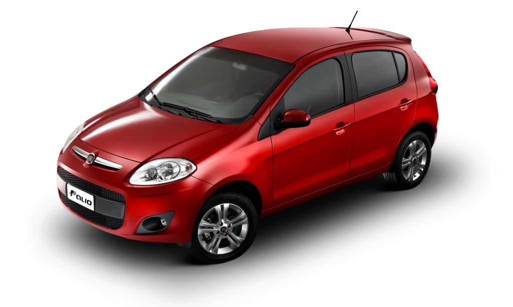 Lanzamiento fiat palio attractive autoblog uruguay for Fiat idea attractive 2012 precio