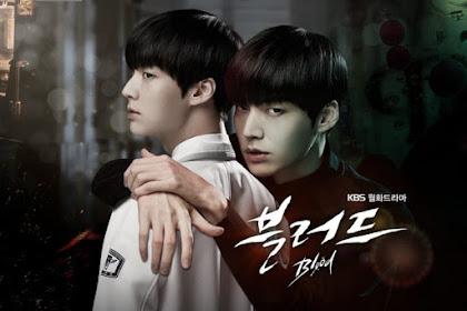 Drama Korea Blood Episode 20 Subtitle Indonesia