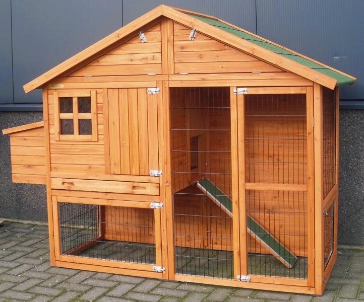 How to Build Backyard Chicken Coops ~ Best Chicken Coop Guide